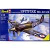 Сборная модель Revell Самолет Spitfire Mk-22/24 1:32 (4704)