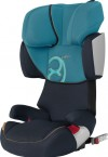 Aвтокресло Cybex Solution X-Fix Moonlight-Navy
