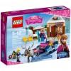 Конструктор LEGO Disney Princess Анна и Кристоф прогулка на санях (41066)