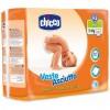 Подгузник Chicco Veste Asciutto Mini 25 шт (06702.00)