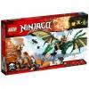 Конструктор LEGO Ninjago Зеленый Дракон (70593)