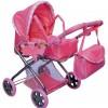 Коляска для кукл Melogo (Metr+) 9379 Розовый