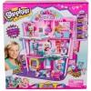 Игровой набор Shopkins Shoppies Развлекательный Центр (56631)