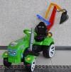 Трактор с ковшом Alexis-Babymix