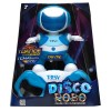 Набор с интерактивным роботом DISCOROBO – ЛУКАС ДИДЖЕЙ (робот, MP3-плеер с колонками,  танцует, озв.